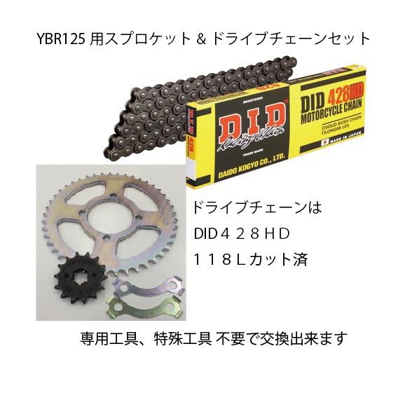 SET-SP-DID428HD